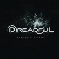 Dreadful-Struggle Within