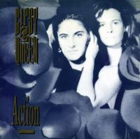 Gipsy & Queen-Action (Japanese press '89)