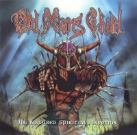 Old Man's Child-Ill-Natured Spiritual Invasion
