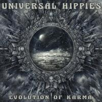 Universal Hippies-Evolution Of Karma