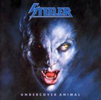 Steeler-Undercover Animal