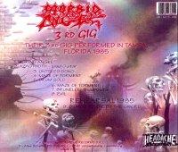 Morbid Angel-3rd Gig