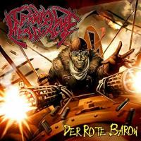 Terrible Headache-Der rote Baron