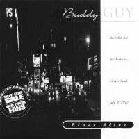 Buddy Guy-Blues Alive [Bootleg]