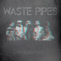 Waste Pipes-Fake Mistake