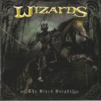 Wizards-The Black Knight (Japanese Edition)