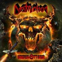 Destruction-Under Attack (Limited Edition)