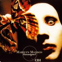 Marilyn Manson-Tourniquet (CD I)