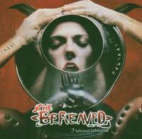 The Bereaved-Darkened Silhouette