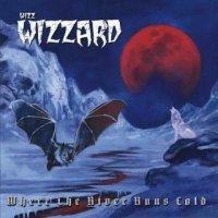 Wizz Wizzard-Where The River Runs Cold
