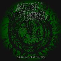Ancient Hatred - Glorification Of The End mp3