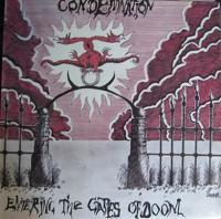 Condemnation-Entering the Gates of Doom