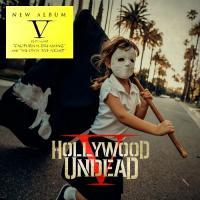 Hollywood Undead-V