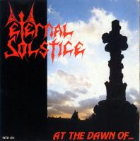 Eternal Solstice & Mourning-At the Dawn of... (Split)