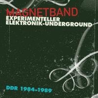 VA-Magnetband - Experimenteller Elektronik Underground DDR 1984-1989