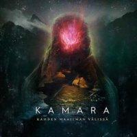 Kamara-Kahden Maailman Välissä