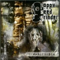 Poppy Seed Grinder-Humanophobia
