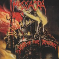 Massacra-Signs Of The Decline (Re-Issue 2007)