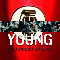 Hollywood Undead-Young