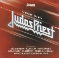 VA-A Tribute to Judas Priest