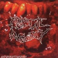 Mortal Agony-Necrobutchering