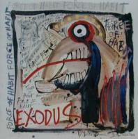 Exodus-Force of Habit