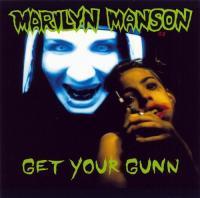 Marilyn Manson-Get Your Gunn