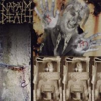 Napalm Death-Enemy Of The Music Business
