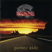 Shakra-Power Ride