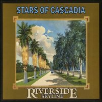 Stars of Cascadia-Riverside Skyline