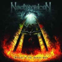 Necronomicon-Advent Of The Human God