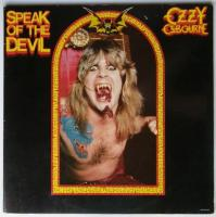 Ozzy Osbourne-Speak Of The Devil