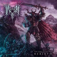 Inferi-The End Of An Era (Rebirth)