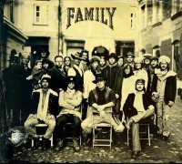 Prismojeni Profesorji Bluesa-Family