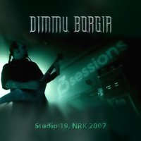 Dimmu Borgir-The P3 Sessions