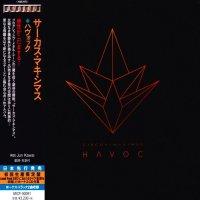 Circus Maximus-Havoc (2CD Japanese Limited Ed.)
