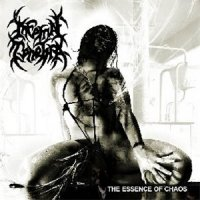 Infernal Tenebra-The Essence Of Chaos