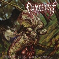 Cumbeast-Human Pinata