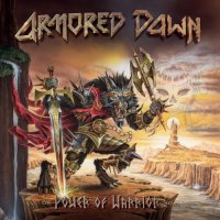 Armored Dawn-Power Of Warrior