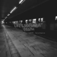 Suicidal Forest / LSCOD / Catalepsia-Life\'s Solution: Death (Split)