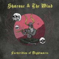 Sharone & The Wind-Enchiridion Of Nightmares