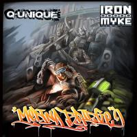 Q-Unique & Iron Myke-Medina Bridge