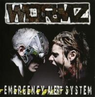 WormZ-Emergency Alert System (Part 2)