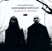 November Növelet-Unintended By Nature