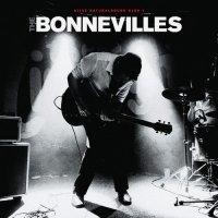 The Bonnevilles-Arrow Pierce My Heart