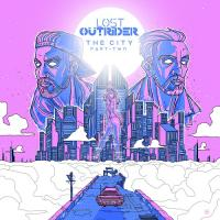 Lost Outrider-The City - Part II
