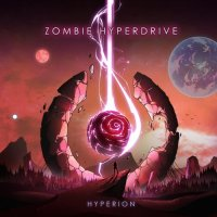 Zombie Hyperdrive-Hyperion