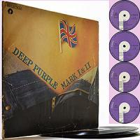 Deep Purple-Mark I and II (Vinyl Double LP)