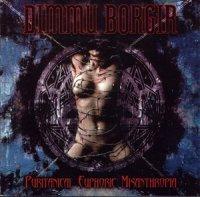 Dimmu Borgir-Puritanical Euphoric Misanthropia (Ltd Ed.)