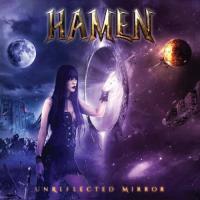 Hamen-Unreflected Mirror